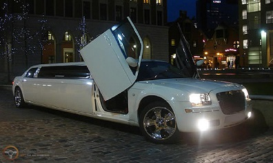 Bentley Limousine Hire Newcastle