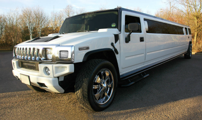 Hummer Limos in Newcastle