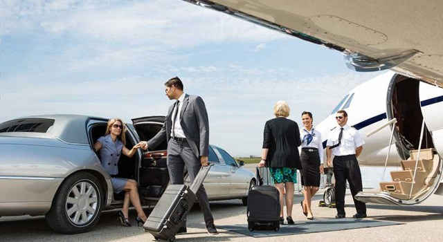 Airport Transfers Newcastle, Yorkshire & Middlesbrough